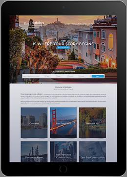 Imagine Studio Estate Websites